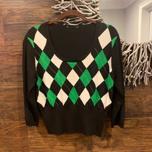 Sweaters - Ladies top